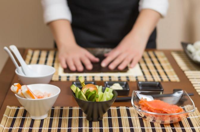 初心者でも『おいしい寿司飯』を作れるレシピ『フィードバック』