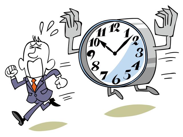 柔軟なタイムマネジメントは「やることいっぱいで時間がない」を解消できる!?