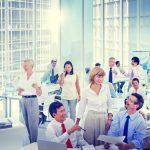 組織開発(Organization Development)による組織の進化~フェーズⅡ