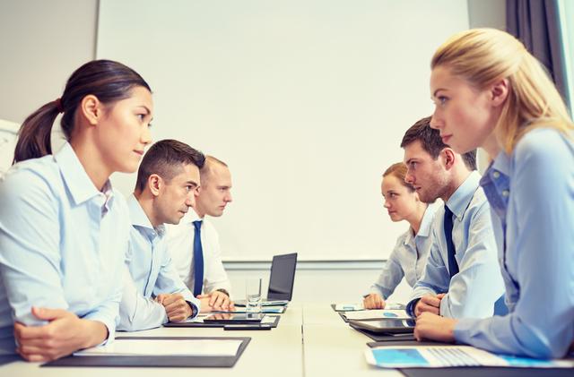 組織開発(Organization Development)による組織の進化~フェーズⅠ