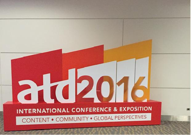 人材開発フェス ATD2016レポート