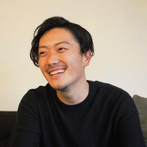 松井大輔さん