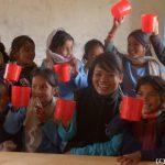 学校給食が平和をもたらす!国連WFPに学ぶ、システム思考の実践方法