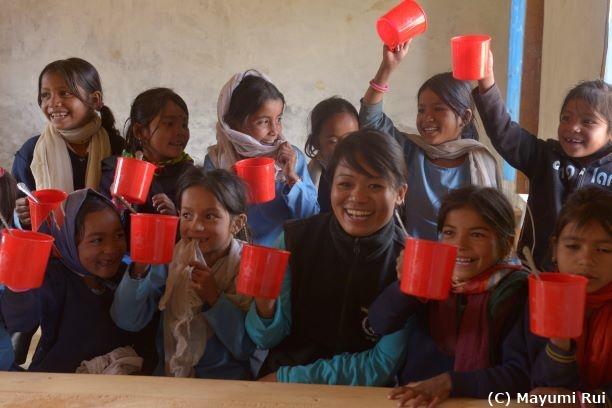 SDGs実践事例:「食べられる」が平和をもたらす!国連WFPの学校給食支援をシステム思考で分析&解説
